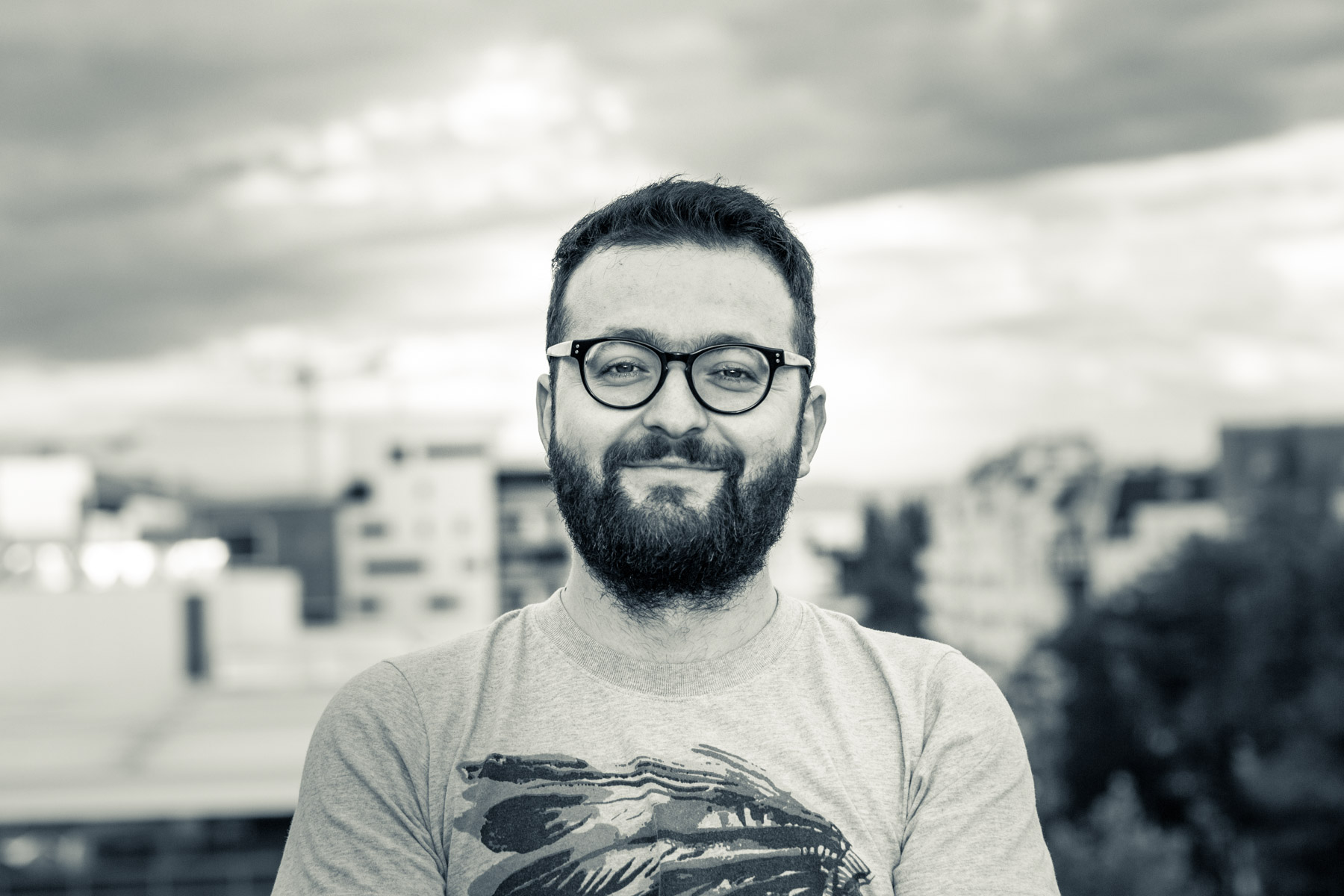 Ceyhun Kaplan - Project Manager