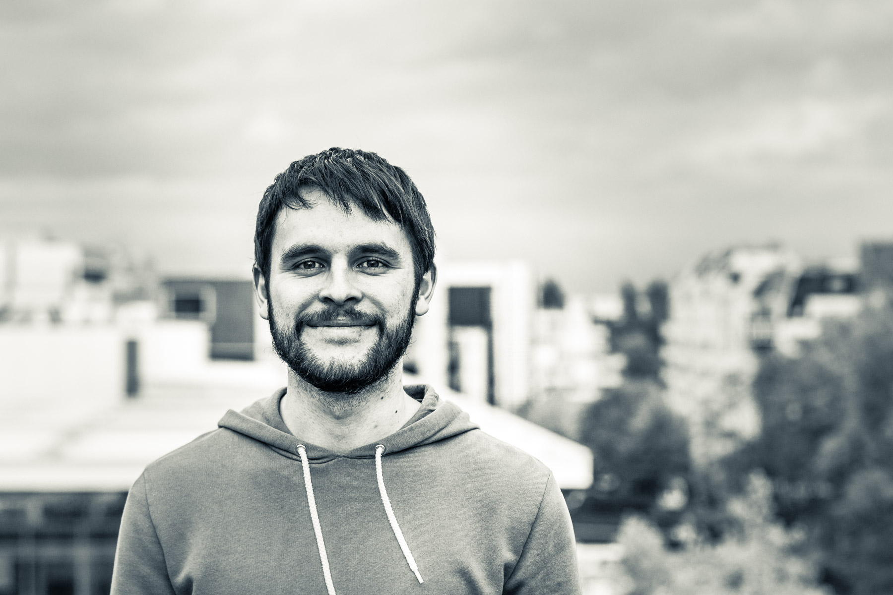 Ludovic Rodrigue - Magento Developer