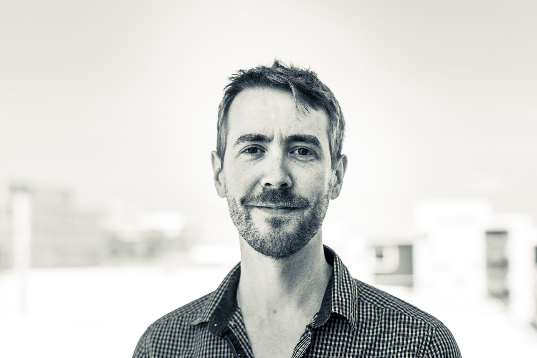 Jérémie Bouchet - Chief Executive Officer - Co-founder