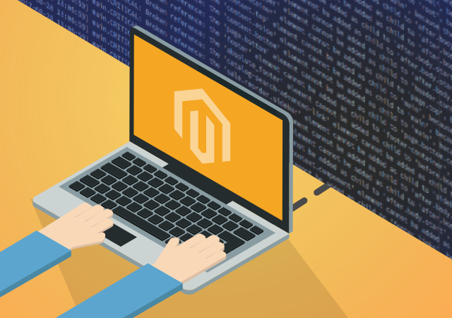 Logs in Magento 2