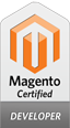 Magento certified Developper